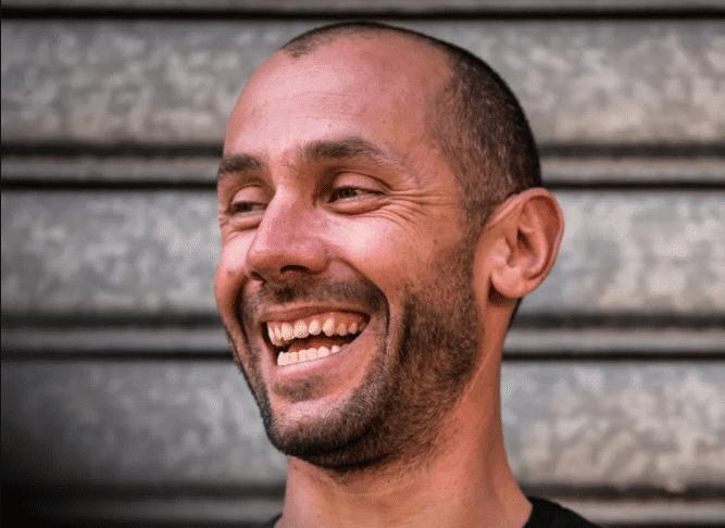 Fabien Barel mountain biker world champion interview