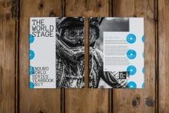 The World Stage Enduro World Series Yearbook 2017