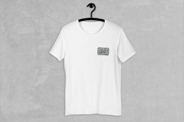 Tea and Biscuits t-shirt