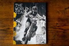 The World Stage Enduro World Series Yearbook 2018
